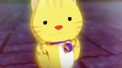 星猫系列之魔幻乐章24