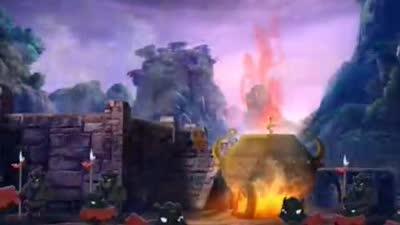 《虹猫蓝兔光明剑》第37集
