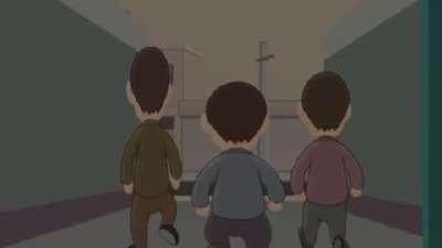 《中国男孩-洪战辉》第10集