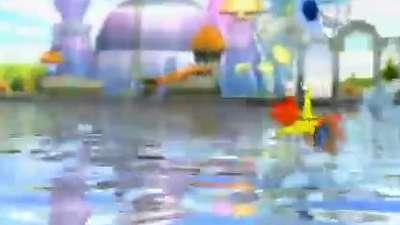 《虹猫蓝兔小幽默》第11集