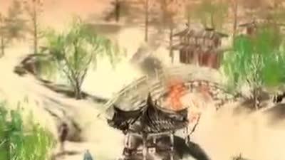 《虹猫蓝兔水墨动画》第38集