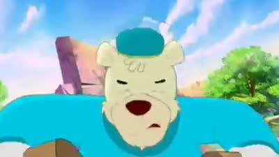 《虹猫蓝兔小幽默》第22集