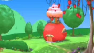 草莓乐园02