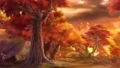 《虹猫蓝兔光明剑》第09集