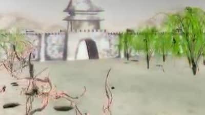 《虹猫蓝兔水墨动画》第19集