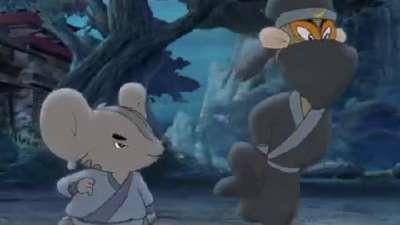 《虹猫仗剑走天涯》第41集