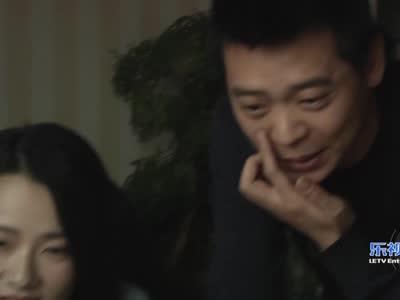"""林继东沈陶然""""夫唱妇随"""" 马年疑似好事将近"""