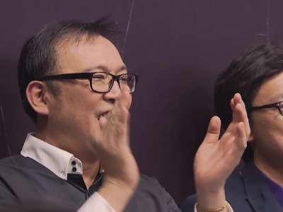 韓磊《花房姑娘》-我是歌手第二季20140307 - 在線 …圖