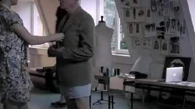 《吾城,第比利斯》 预告片