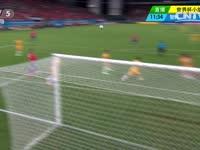 桑切斯巧射破门首开记录 智利1-0破场上僵局