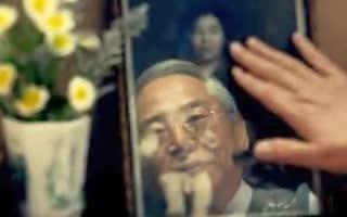 央视春节系列公益广告《回家篇》之《63年后的团圆》图片