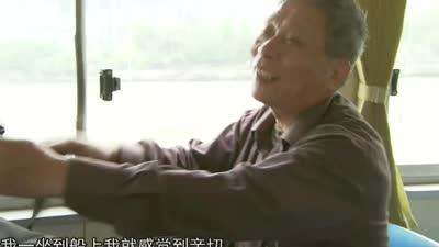 杭州六旬老人漂流30余年 为京杭大运河捡拾记忆碎片