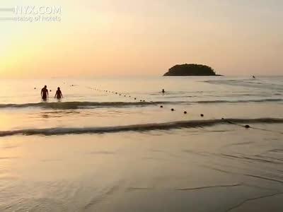 普吉岛卡塔海滩度假村酒店kata