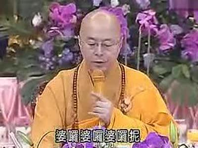 【佛说雨宝陀罗尼咒】海涛法师教读诵-320x240.flv