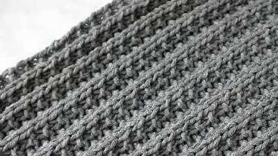 相思扣围巾的各种织法各种男生女士围巾的针法视频