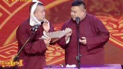 相声 《欢乐STYLE》-2013广西卫视春晚