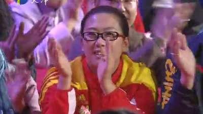 关牧村《祝酒歌》-2013天津卫视春晚