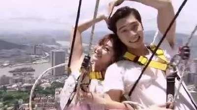 《一见钟情》柳岩灿盛版MV