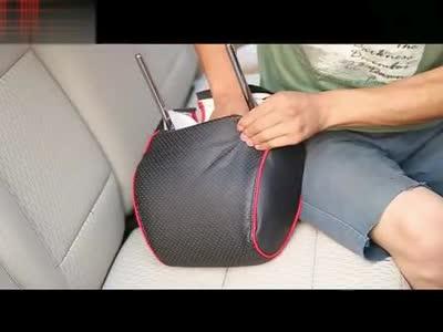 座套安装方法视频,皮革座套安装
