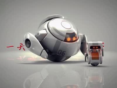 可爱机器人之(三)- 在线观看