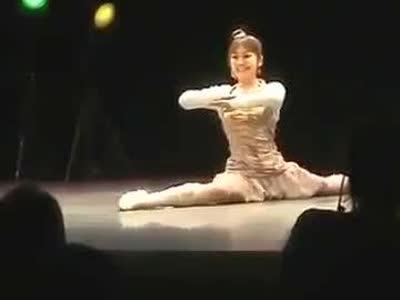 机械舞教学视频百度云