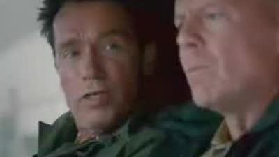 《敢死队2》中文版预告片30秒版