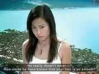 惩罚美女时候的视频
