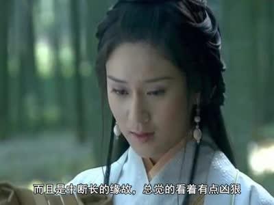 杨幂领衔毁三观伪古装美女排行榜【吐槽娱乐圈48】