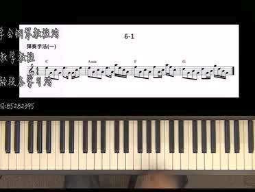 大王叫我来巡山钢琴简谱 钢琴谱分享