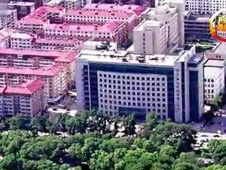 佳木斯大学附属第一医院宣传片