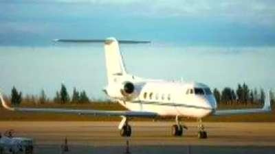 巴哈马一架小型飞机坠毁