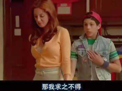 美女老师与学生激情床吻戏