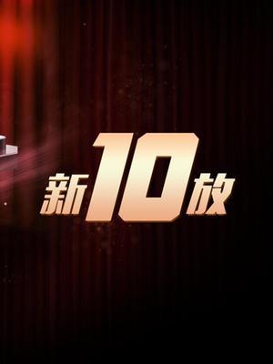 新10放 2015年