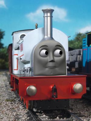 托馬斯和他的朋友們 第13季海報