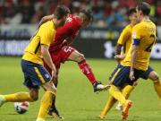 热身赛-格里兹曼门前失良机 马德里竞技0-0托卢卡